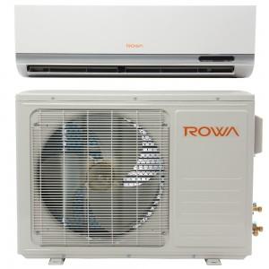 Aer conditionat inverter Rowa / Paxton 9000 BTU + kit instalare