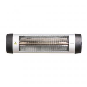 Panou radiant halogen Delex IRH 2000, 2000 W, 780 x 210 x 70 mm, termostat manual