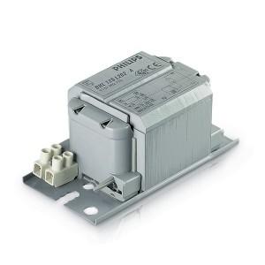 Auxiliar BHL 250 K202 230V BC2-126