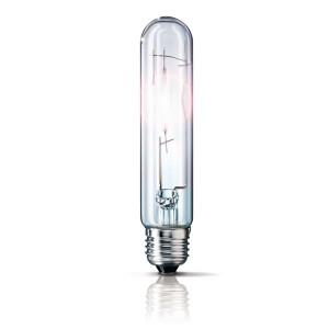 Bec cu halogenura metalica E40 Philips Master City CDO-TT 150W lumina calda