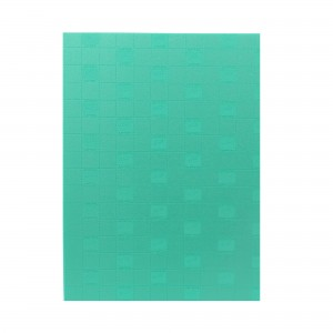 Substrat din polistiren extrudat pentru laminat Arbiton Secura Extra, 3 mm, placa 0.79 x 0.59 m