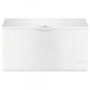 Lada frigorifica Zanussi ZFC51400WA, 495 l, clasa A+, latime 161.1 cm, alb