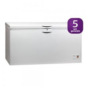 Lada frigorifica Arctic O47+, 451 l, clasa A+, latime 155.2 cm, alb