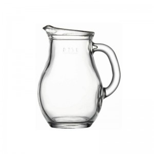 Carafa Bistro 80100, sticla, 250 ml