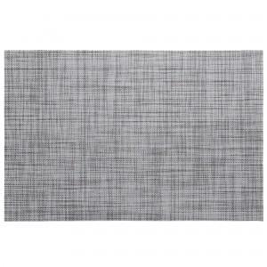 Suport de masa, pentru bucatarie, GB-220, PVC + poliester, gri, 30 x 45 cm