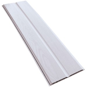 Lambriu ong 102 alb lemn 2,6 m