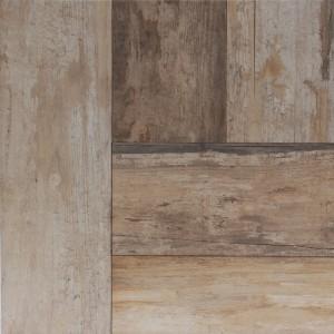 Gresie interior, universala, 8085 Ara, maro, tip parchet, 34 x 34 cm