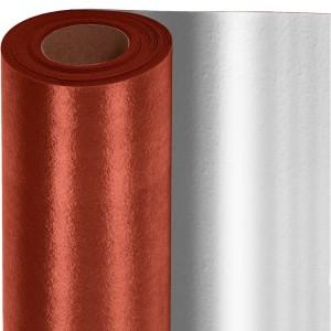 Folie parchet poliuretan, Izofloor Multiprotec 1000, 1.5 mm, 8 x 1 m
