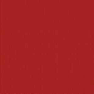 Gresie exterior / interior portelanata Colors 6035-0222 rosie, lucioasa, 33 x 33 cm