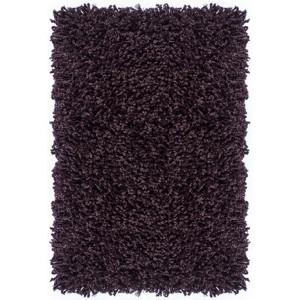 Covor living / dormitor Carpeta Viva 10391-33000 polipropilena heat-set dreptunghiular mov 120 x 180 cm