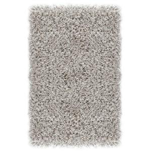 Covor living / dormitor Carpeta Viva 10391-34300 polipropilena heat-set dreptunghiular gri 120 x 180 cm