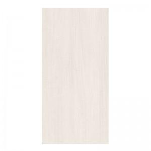 Faianta baie / bucatarie Kersen crem lucioasa 29.7 x 60 cm