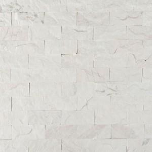 Marmura scapitata Milk interior / exterior 1.5 x 8 x 25 cm