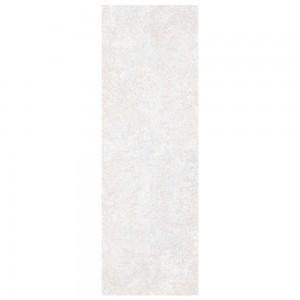 Faianta baie / bucatarie rectificata Eterna bej lucioasa 24.4 x 74.4 cm