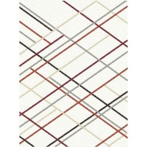 Covor living / dormitor McThree Modena 7813 H701 polipropilena dreptunghiular crem 60 x 110 cm