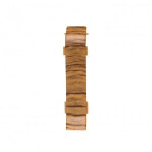 Element imbinare pentru plinta SET 10456-6013 stejar transilvania 52 x 20 mm 5 buc/set