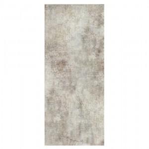 Faianta baie / bucatarie Cambridge (Tango) Acero gri lucioasa 25 x 60 cm