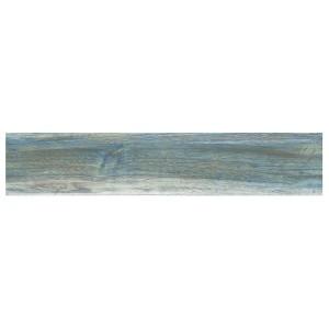 Gresie interior, universala, Kuari Azul, mata, albastra, PEI 4, 23 x 65.5 cm