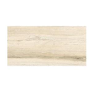 Gresie exterior / interior portelanata Nord Maple mata bej tip parchet 30 x 60 cm