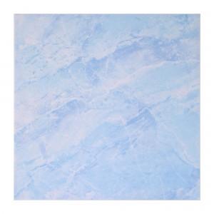 Gresie interior baie / bucatarie, 4035-0201 Sanex Pisa, albastru, mata, PEI 3, 33 x 33 cm