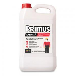 Amorsa perete Primus GRD05, interior / exterior, 5 L