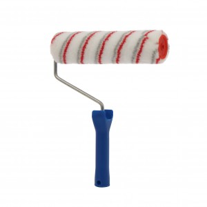 Trafalet Holzer, nylon, rola de 25 cm, D 65 mm