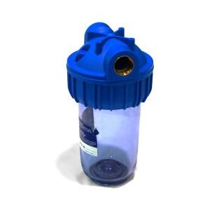 Filtru apa potabila ATLAS Filtri Junior Plus 7, 3P AFO SX - AS 3/4