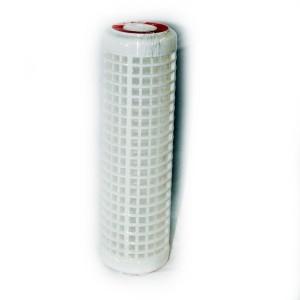 Cartus apa potabila ATLAS Filtri 10, RL10 SX, 50 mcr, RA5015114, nylon