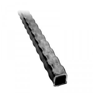 Bara amprentata HB 003, 12 x 12 mm, 2 m