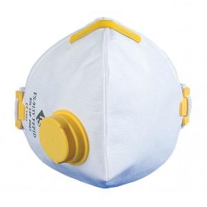 Semimasca pentru protectie respiratorie Filter Service 913V EM68, cu supapa