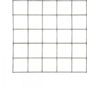 Plasa sapa Edilplan diametru 3 mm, 1000 x 2000 mm, ochi 50 x 50 mm