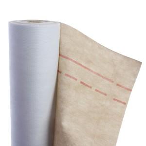 Folie anticondens Bilka 95 g/mp, 3 straturi, 1.5 x 50 m, 75 mp