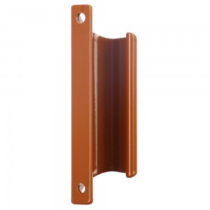 Maner usa balcon, tip scoica,stejar, 92 x 12 mm