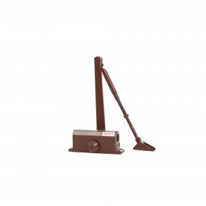 Amortizor usa, hidraulic, Omega TS 601, maro, 15-30 kg