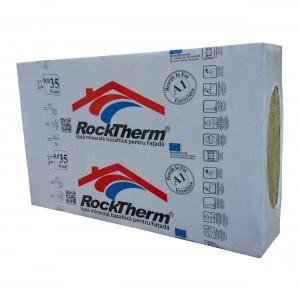 Vata minerala bazaltica RockTherm 90 Izovat 1000 x 600 x 100 mm