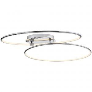 Plafoniera LED Wave 67823-40D, 1 x 40W