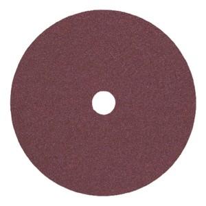 Disc abraziv, pentru metal / otel Klingspor CS 561, 125 x 22 mm, granulatie 120