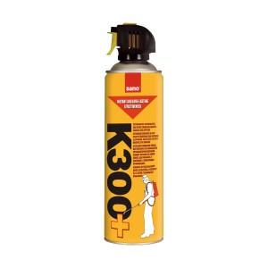 Insecticid aerosol impotriva insectelor taratoare Sano K300 400 ml