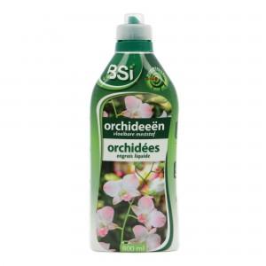 Ingrasamant pentru orhidee BSI, lichid, 800 ml
