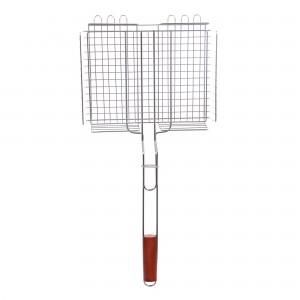 Gratar simplu Grunman KY6332, metal, 64 x 31 cm