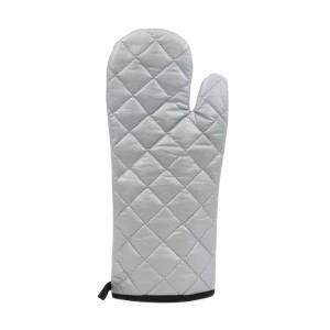Manusa pentru gratar Grunman KY2795, textil, 39 cm