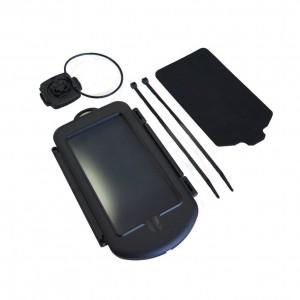 Suport smartphone pentru ghidon Fischer