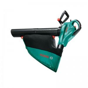Suflanta / aspirator frunze Bosch ALS, 2400 W, sac 45 l