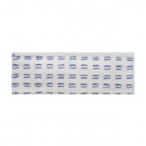 Rezerva mop plat microfibra 15-4536-11, 40 cm