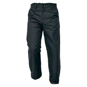 Pantaloni pentru protectie Rodd, nailon, negru, marimea XL