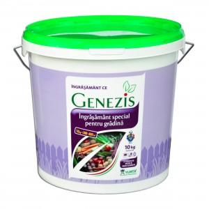 Ingrasamant universal Genezis, granule, 10 kg