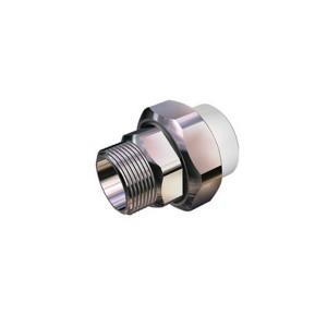 Racord olandez PPR, FE, D 25 mm x 3/4 inch