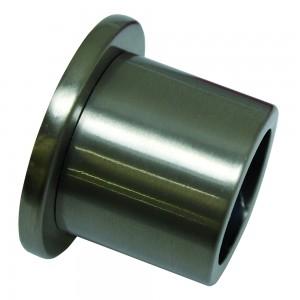 Consola perete Chicago, 20 mm, inox 10011160