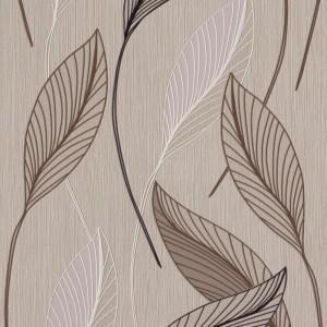 Tapet vlies, model floral, Rasch 455038 10 x 0.53 m