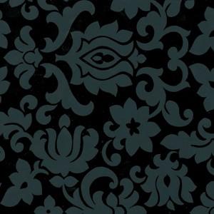 Autocolant decorativ Gekkofix Classic 10109, negru, 0.45 x 15 m